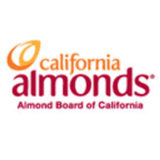 California almonds logo
