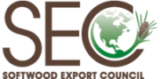 Softwood Export Council Logo