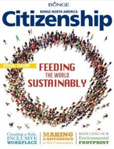 Bunge Environmental Sustainability Report