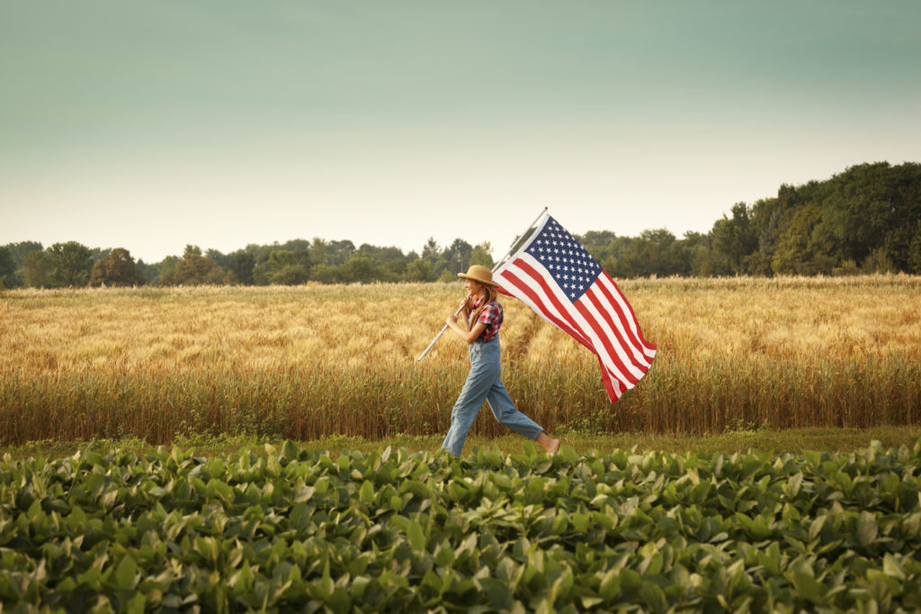 U.S. Sustainable Agriculture
