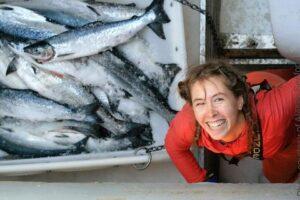 Maddie Sustainable Seafood