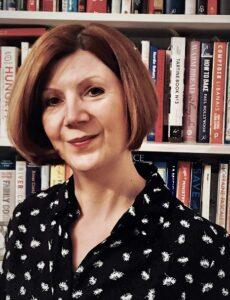 Janine Maxwell, USSA