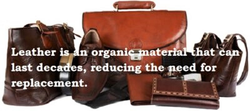 leather sustainability